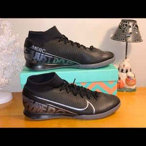 Nike Superfly 7 Academy Soccer Shoes AT7975-001